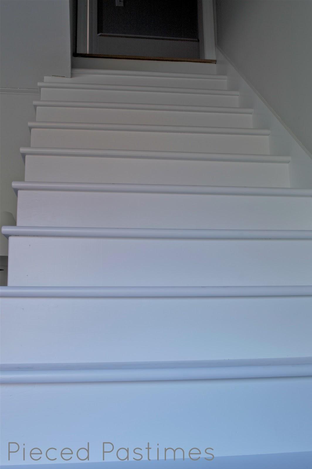 Malowany chodnik do samodzielnego montażu